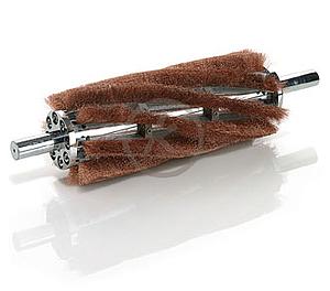 Streifenwalzenbürsten Typ 302