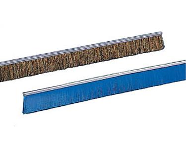 Streifenbürsten - Standardtypen
