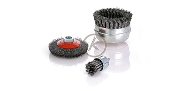 Work Tool Brushes