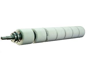 DBS-Spiralwalzenbürsten Typ 231